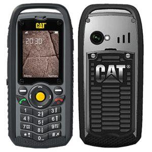 Prodaja Mobitel Caterpillar B25 Dual 512MB 256MB RAM Black