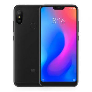 Prodaja Mobitel Xiaomi Mi A2 Lite Dual 32GB 4GB Black