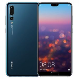 Prodaja Mobitel Huawei P20 Pro Dual LTE 128GB 6GB RAM Midnight Blue