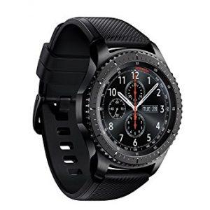 Prodaja Pametni sat Samsung R760 Gear S3 Frontier Dark Gray