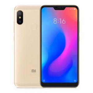 Prodaja Mobitel Xiaomi Mi A2 Lite Dual 32GB 4GB RAM Gold