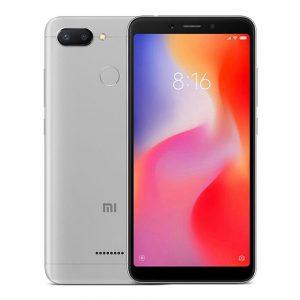 Prodaja Mobitel Xiaomi Redmi 6 32GB 3GB RAM Gray