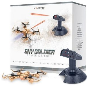DRON Sky Soldier Tower Defence