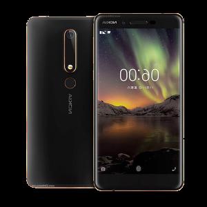Prodaja mobitela Nokia 6 2018