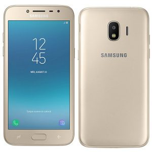 Prodaja Mobitel Samsung Galaxy J2 J250 Grand Prime Pro 2018 16GB 1.5GB RAM Gold