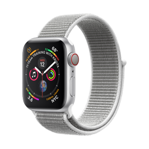 Prodaja Pametni sat Apple Watch Series 4 MTVC2 LTE 44mm Aluminium Silver Sport Loop Seashell