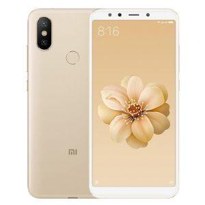 Prodaja Mobitel Xiaomi Mi A2 Dual 128GB 6GB RAM Gold