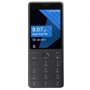 Prodaja Mobitel Xiaomi Qin Al Dual 512MB 256MB Grey