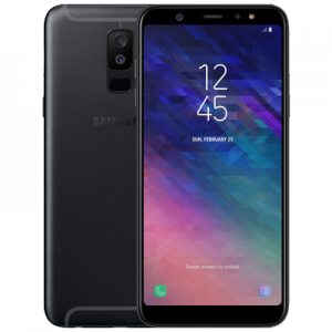 Mobitel Samsung A605FN-DS Galaxy A6 Plus (2018) 32GB 3GB RAM Black