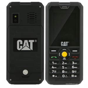 Prodaja Mobitel CAT Caterpillar B30 Dual 32MB 32MB RAM Black