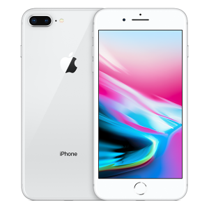 Mobitel Apple iPhone 8 Plus 64GB 3GB RAM Silver
