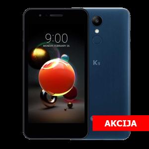 Prodaja mobitela LG K9 2018
