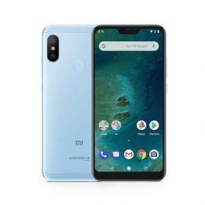 prodaja Mobitel Xiaomi Mi A2 Lite Dual 32GB 3GB RAM Blue