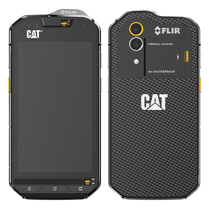 Kupovina Mobitel Caterpillar CAT S60 Dual 32GB 3GB RAM Black