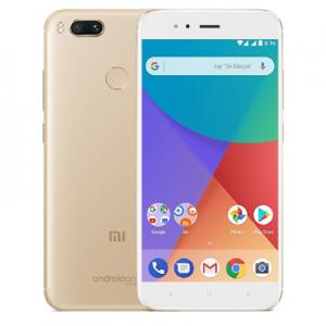 Prodaja Mobitel Xiaomi Mi A1 Dual 32GB 4GB RAM Gold