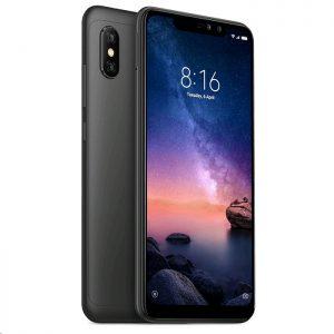 prodaja Mobitel Xiaomi Redmi Note 6 Pro Dual Sim 64GB 4GB RAM Black