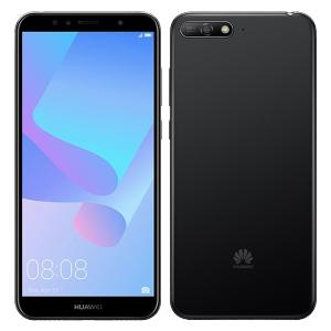 Prodaja Mobitel Huawei Y6 (2018) Dual 16GB 2GB RAM Black