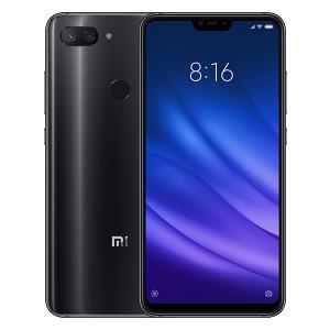 Prodaja Mobitel Xiaomi Mi 8 Lite 64GB 4GB RAM Black