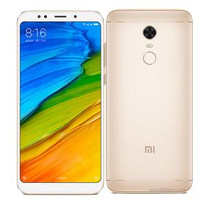 Prodaja Mobitel Xiaomi Redmi 5 Plus Dual 64GB 4GB RAM Gold