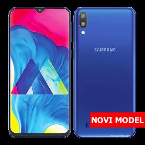 Prodaja Mobitel Samsung Galaxy M10 M105F-DS Dual 32GB 3GB Blue