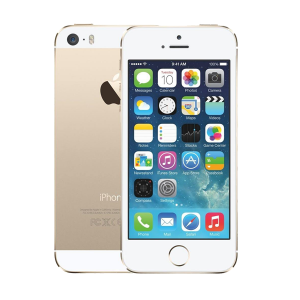 Prodaja mobitela Apple iPhone 5s gold