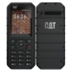 Prodaja Mobitela Caterpillar CAT B35 Dual 4GB 512MB RAM Black
