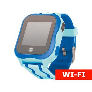 Pametni sat Forever GPS KW-200