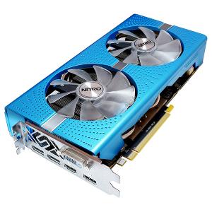 Prodaja Grafička kartica SAPPHIRE NITRO+ Radeon™ RX 580 8 GB Limited Edition