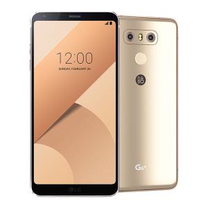 LG H870DSU G6+ Dual 128GB 4GB Gold
