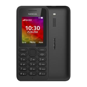 Prodaja Mobitel Nokia 130 Dual Crna