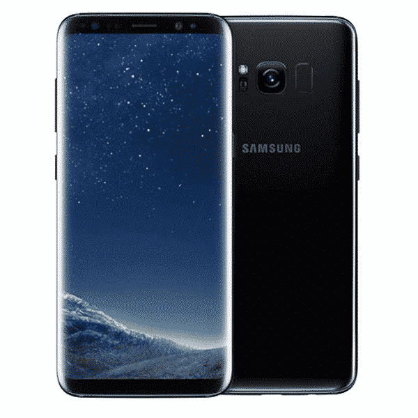 Mobitel Samsung Galaxy S8 64GB 4GB