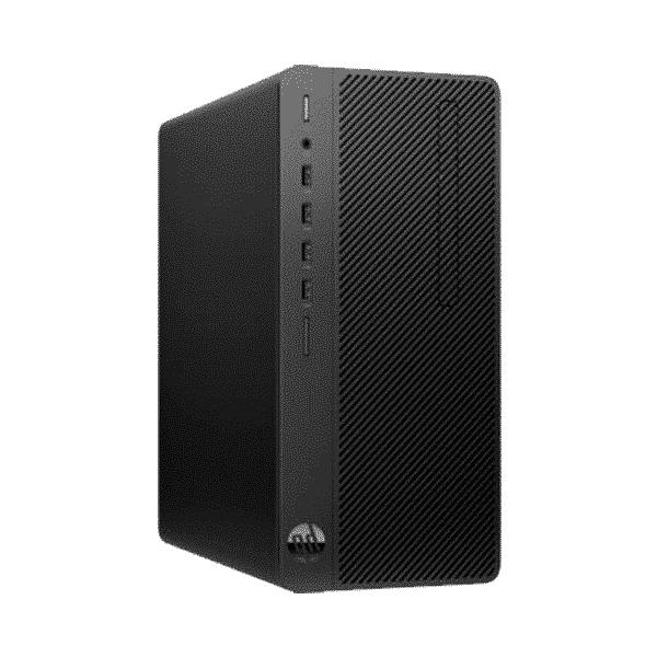 Racunar HP 290 G3 MT i39100 4GB/500 PC 9100,4GB,500GB,DVDRW,Micro Tow er 180W,FreeDOS,Periferija