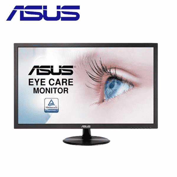 "Monitor ASUS LED 21.5"" VP228DE Full HD"