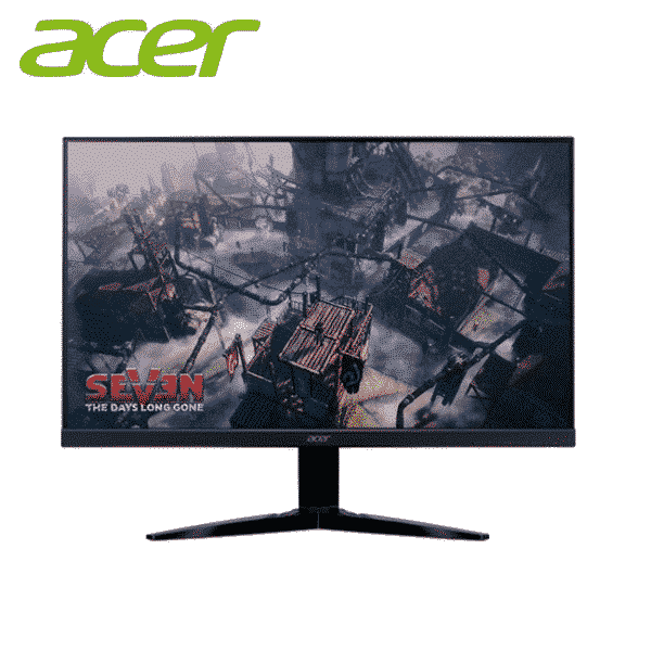 "Monitor Acer 24,5"" KG251QF Gaming 144Hz monitor"