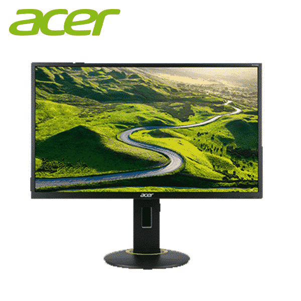 "Acer monitor 27"" XF270HUC 144"