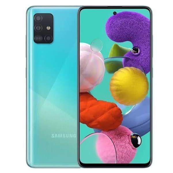 Mobitel Samsung A71