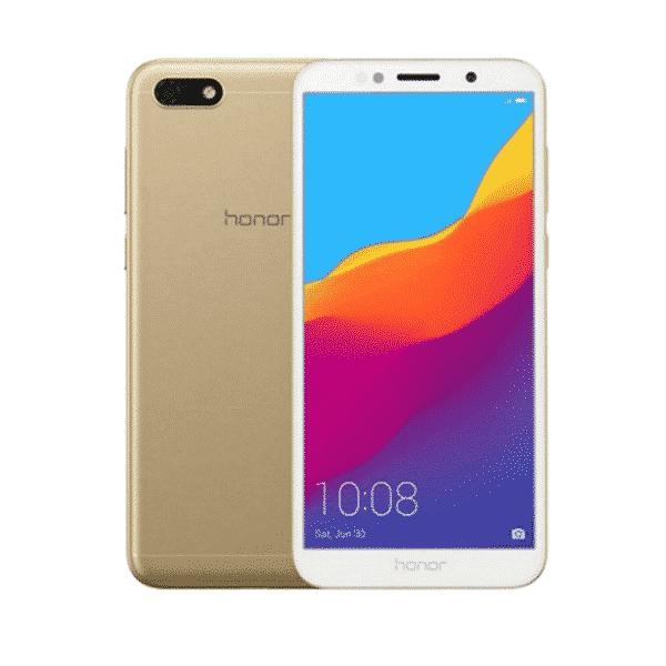 Huawei Honor 7S Dual 16GB 2GB Gold