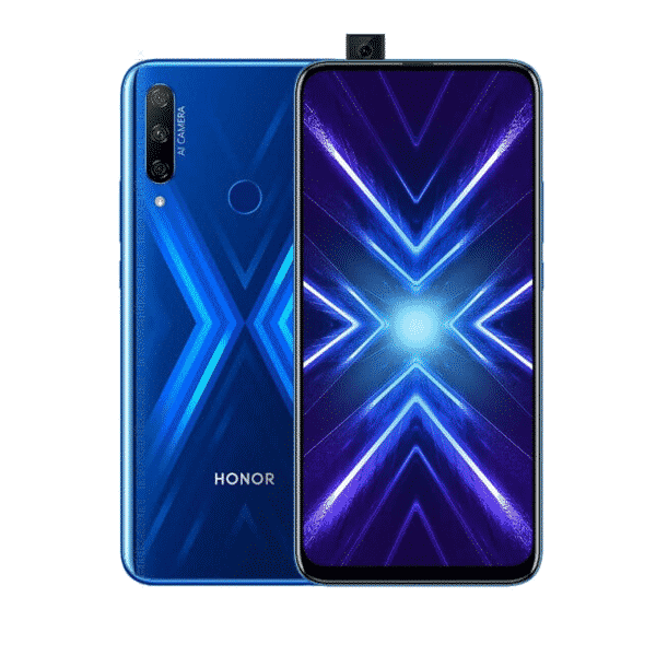 Huawei Honor 9X Dual Sim 4GB RAM 128GB Blue