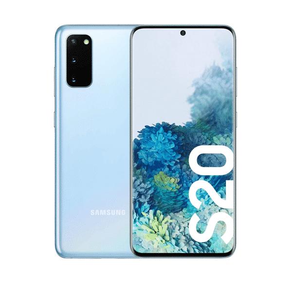 Samsung G980F-DS Galaxy S20 128GB 8GB Blue