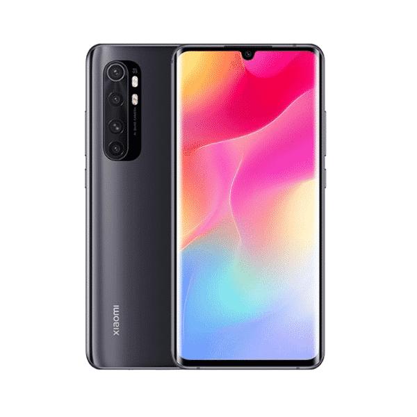 Xiaomi Mi Note 10 Lite Dual 128GB 8GB Black