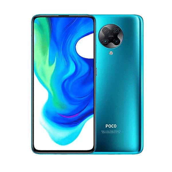 Xiaomi Poco F2 Pro Dual 5G 128GB 6GB Blue