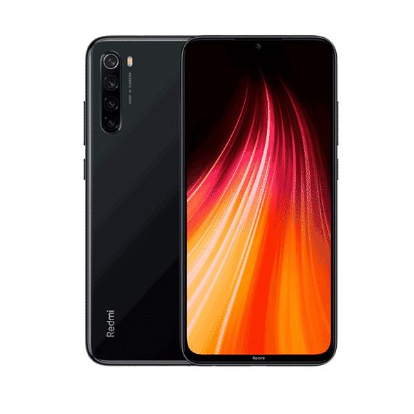 Xiaomi Redmi Note 8 Dual 128GB 4GB Black