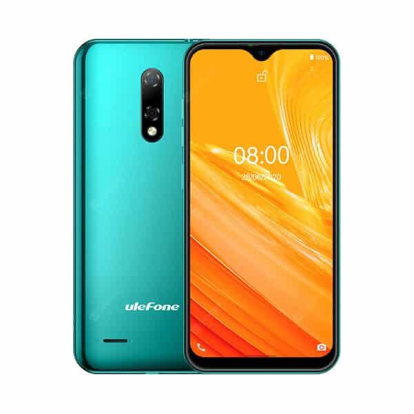Mobitel Ulefone Note 8