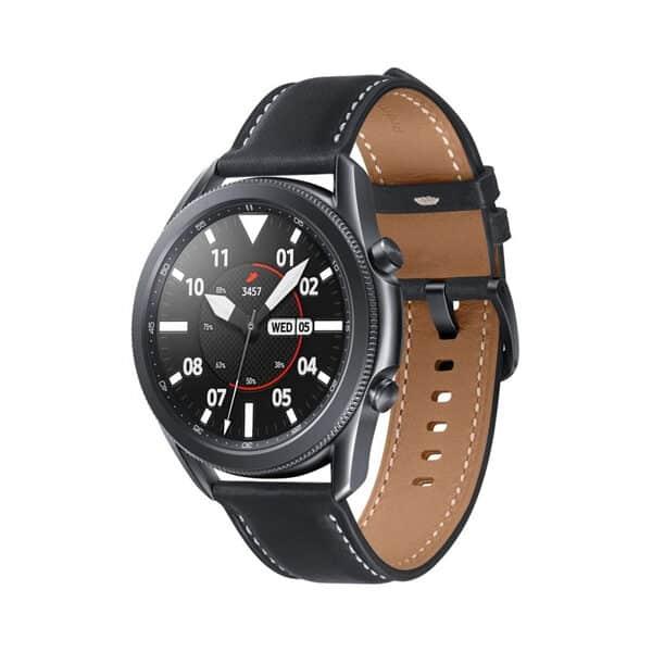 Samsung R840 Watch 3 45mm Black EU
