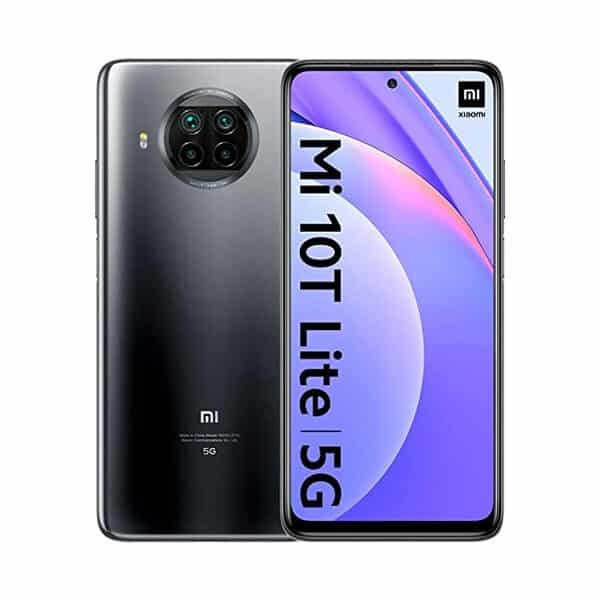 Mobitel Xiaomi Mi 10T Lite