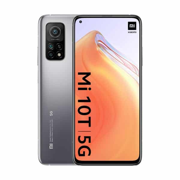 Xiaomi Mi 10T Pro Dual 5G 128GB 8GB RAM Lunar Silver