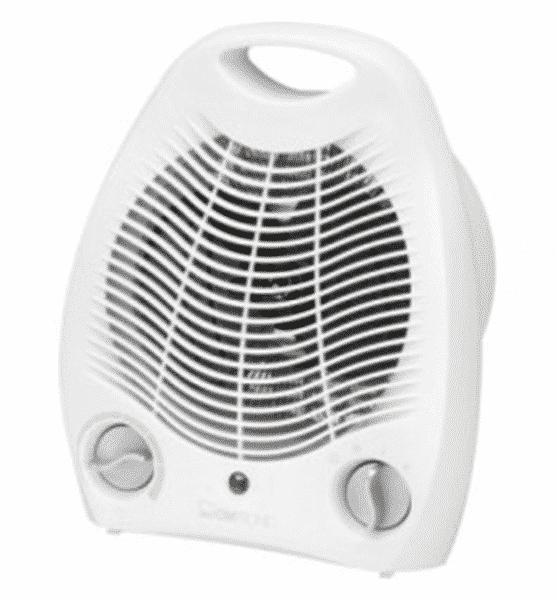 Električna grijalica kalolifer FH501 Domotec