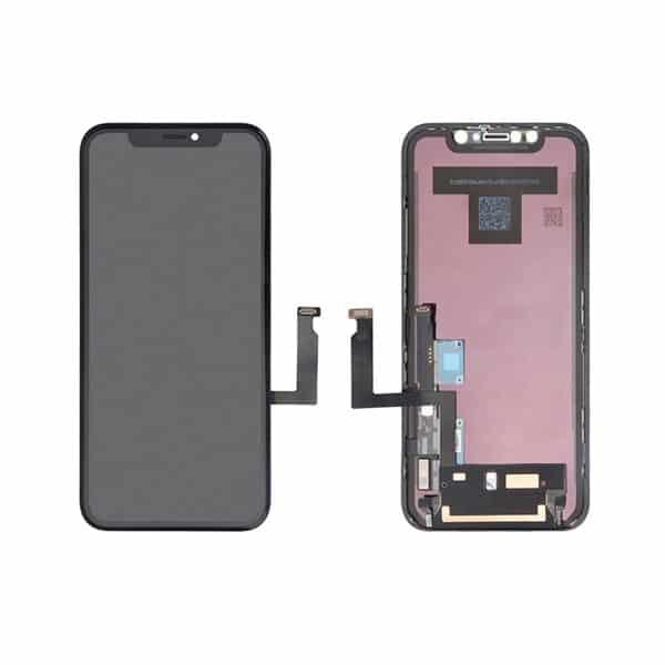 Display Apple iPhone XR ORIGINAL Black