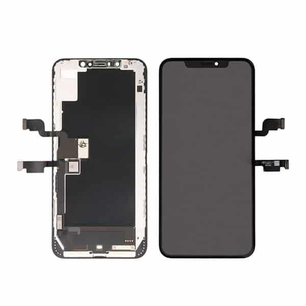 Display Apple iPhone XS MAX ORIGINAL Black