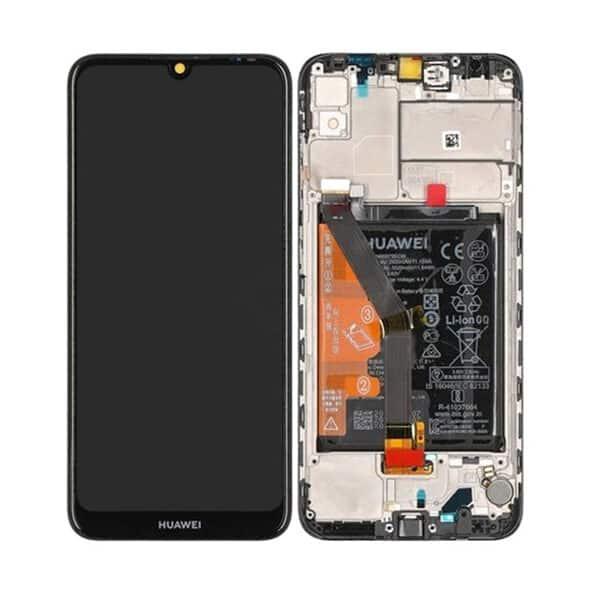 Display Huawei Y6
